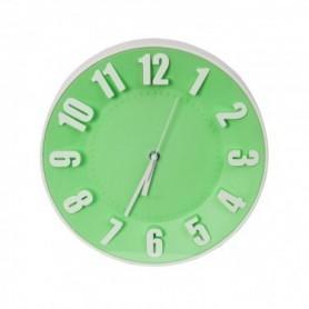 Ceas PLATINET pentru perete Today verde PZTGC 42991
