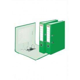 Biblioraft plastifiat verde