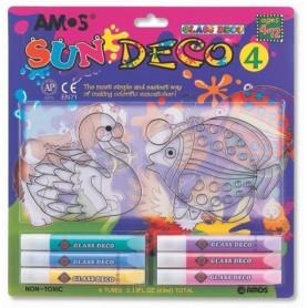 Set creatie AMOS SD10B6-D3, Sun Deco IV