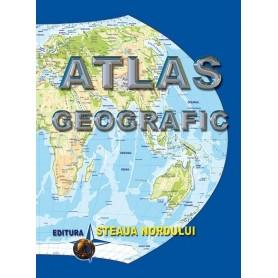 Atlas geografic general NOU