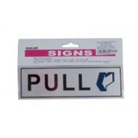 Semnalizare carton plastifiat Office-Cover PULL