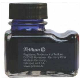 Cerneala PELIKAN 62,5ml albastru