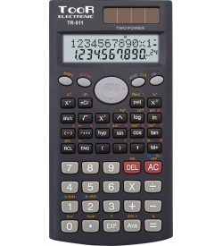 Calculator 12 digit TOOR TR-511 stiintific