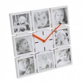 Ceas PLATINET pentru perete Family PZFC 42568