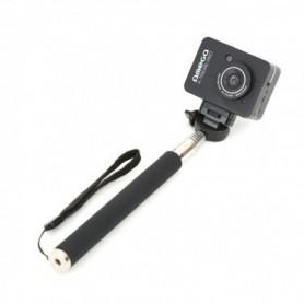 Monopod OMEGA Selfie Stick negru OMMP 42419