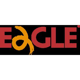 Capse nr. 24/6 EAGLE 1008 1000/cutie