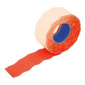 Etichete rola 26x16mm Grand 150-1079 700/rola wave rosii