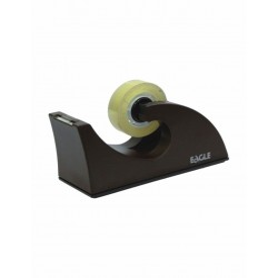 Dispenser banda adeziva EAGLE negru