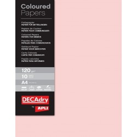 Hartie A4 DECAdry roz
