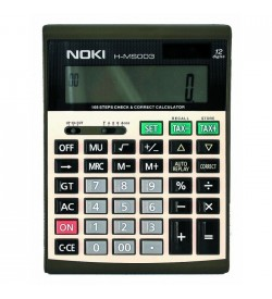 Calculator 16 digit NOKI H-MS003