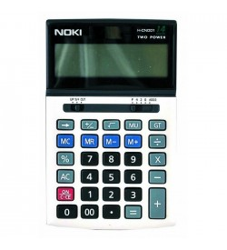 Calculator 14digit NOKI CN001 model mic