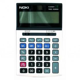 Calculator 14digit NOKI CN001 model mic