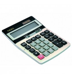 Calculator 12digit NOKI MC002 model mare