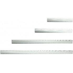 Rigla metal 100 cm CNX