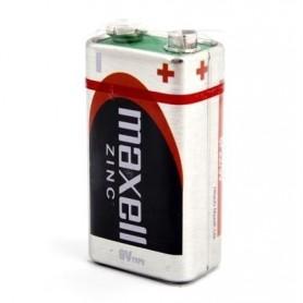 Baterie MAXELL 6F22 9V 2 bucati/blister PVC