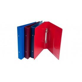Caiet mecanic A5 2 inele PAGICOM diverse culori