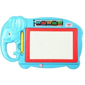 Tabla magnetica 33x23 cm CNX 808, elefant