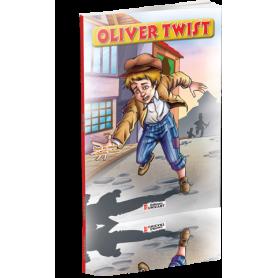 Carte clasici Oliver Twist