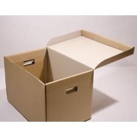 Cutie arhivare - 56 litri PAFF - CA399-3N - 520X330X330