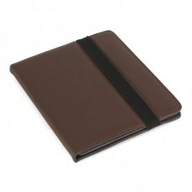 "Husa OMEGA pentru tableta 9.7"" maro OCT97MBR 41697"