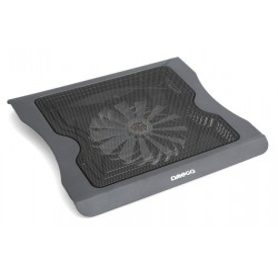 Cooler OMEGA 14cm Snowflake OMNCPV 41249 negru