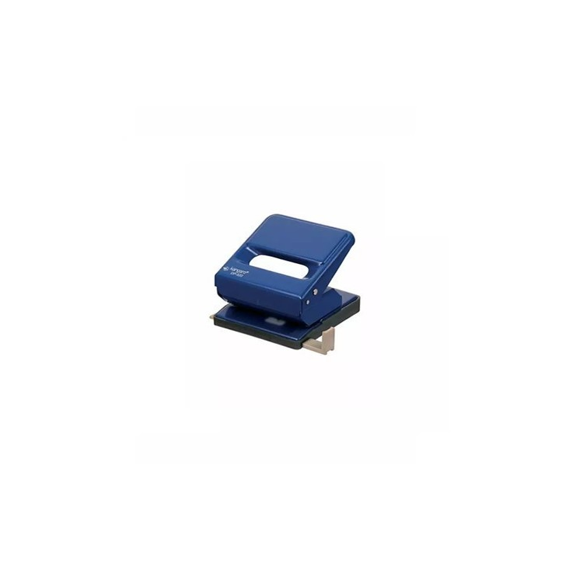 Perforator 25 coli KANGARO albastru