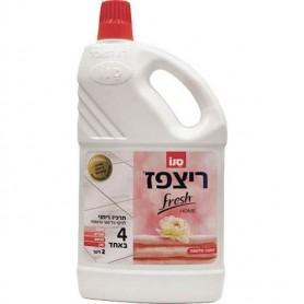 Detergent pardoseli Sano Floor Fresh lichid 2 litri parfum coton