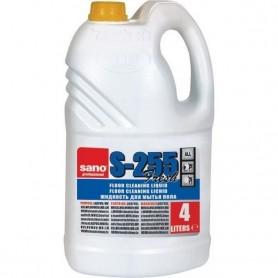 Detergent pardoseli Sano S-255 lichid 4 litrix6