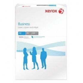 Hartie copiator A3 80g XEROX Business 500 coli/top