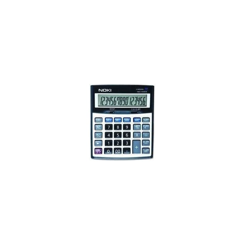 Calculator 16digit NOKI MS006