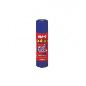 Lipici solid 22g AMOS Crafter's glue GSB22N