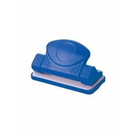 Perforator 10 coli KANGARO Perfo10, albastru