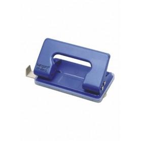 Perforator 12 coli KANGARO DP-480G, albastru