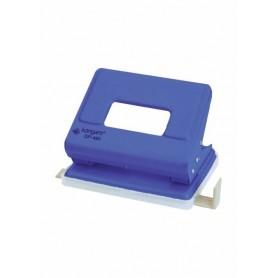Perforator 16 coli KANGARO DP-485, albastru