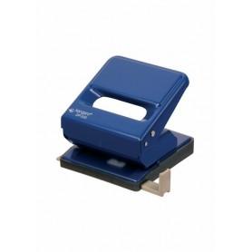 Perforator 25 coli KANGARO DP-520, albastru