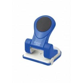 Perforator 40 coli KANGARO Perfo40, albastru