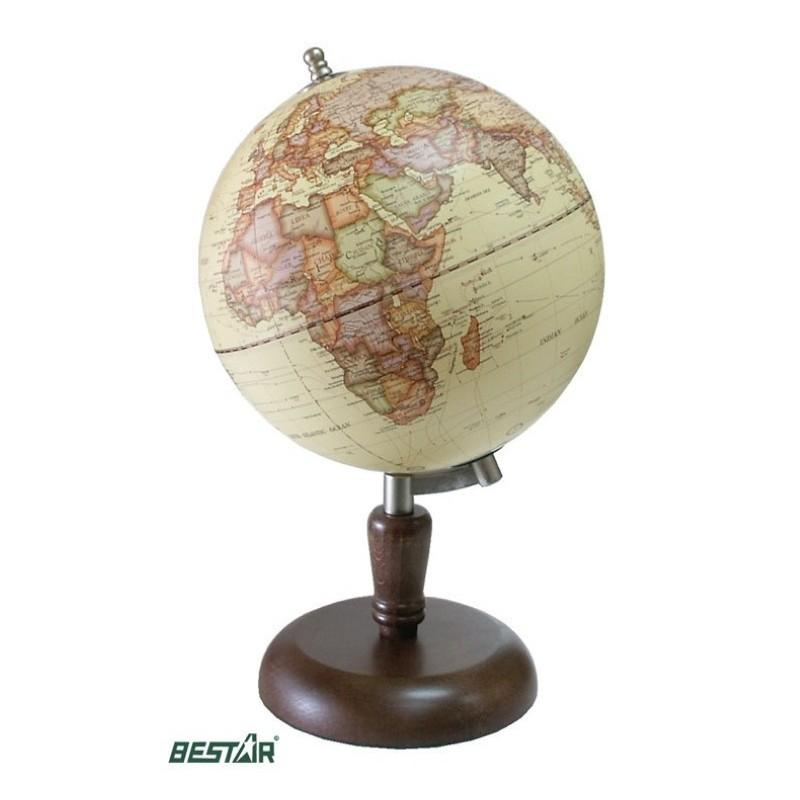 Glob pamantesc BESTAR 3384HPX lemn nuc