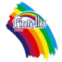 Fiorello: set creioane colorate, set carioci
