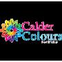 CALDER: gama completa de culori tempera