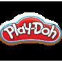 Play-Doh: creioane, carioci, acuarele pentru copii