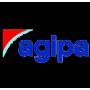 AGIPA: etichete autoadezive albe si colorate
